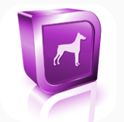 Canine-Ophthalmology-Icon